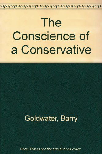 9781568491400: The Conscience of a Conservative