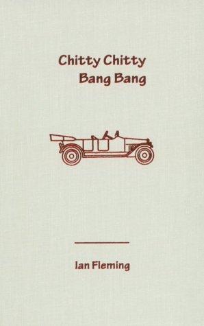 9781568491974: Chitty Chitty Bang Bang