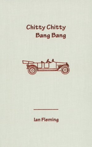 9781568491974: Chitty Chitty Bang Bang
