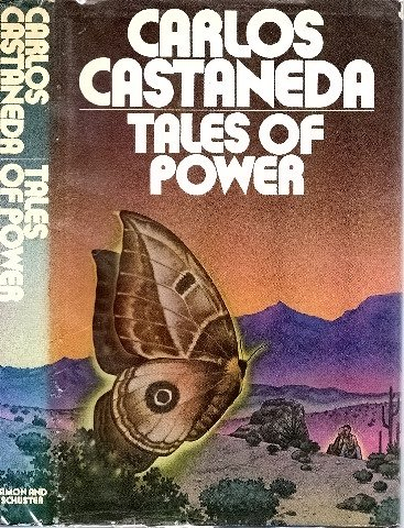 Tales of Power (9781568492605) by Carlos Castaneda