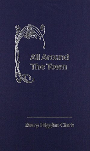 9781568492643: All Around the Town
