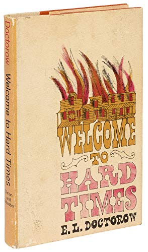 9781568493930: Welcome to Hard Times