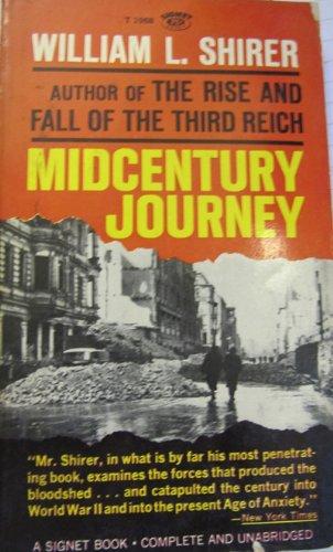 9781568494296: Midcentury Journey