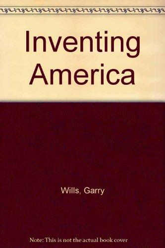 9781568495361: Inventing America