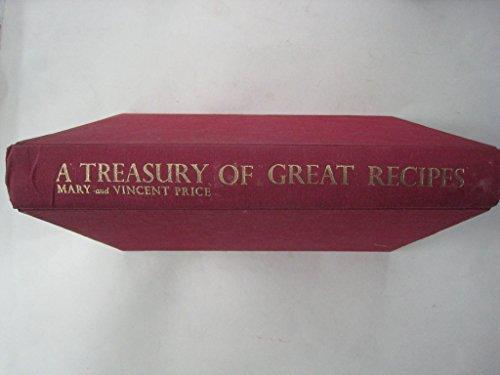 9781568495408: A Treasury of Great Recipes