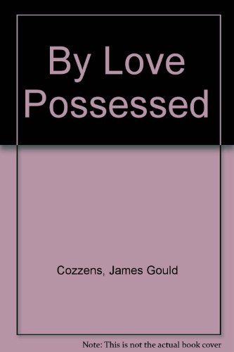 9781568495491: By Love Possessed