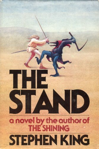 9781568495712: The Stand