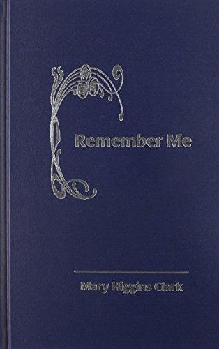 9781568495897: Remember Me
