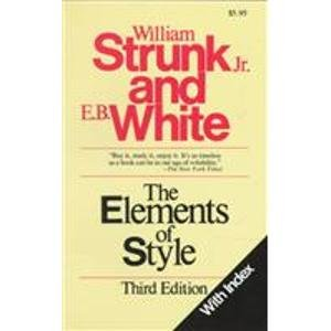 9781568495903: The Elements of Style