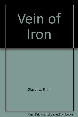 9781568496245: Vein of Iron