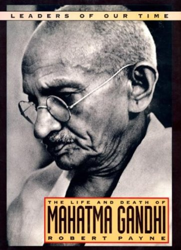 9781568520070: The Life and Death of Mahatma Gandhi