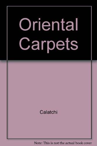 9781568520261: Oriental Carpets