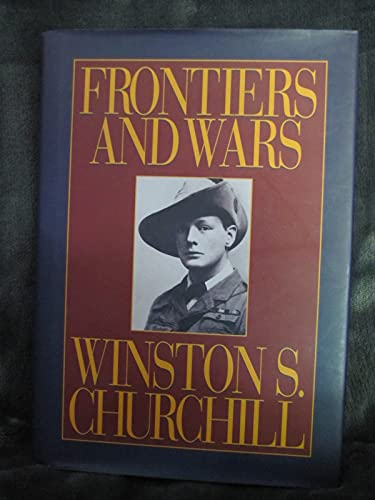 Stock image for Frontiers and wars for sale by Bayside Books