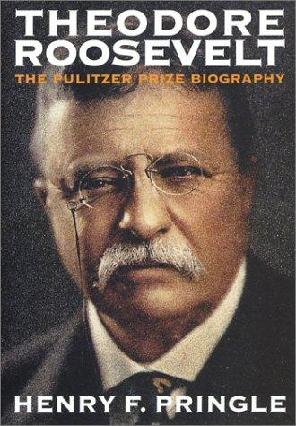 9781568520612: Theodore Roosevelt