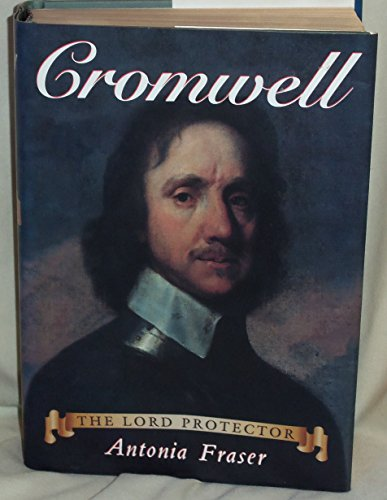 9781568520858: Cromwell: The Lord Protector