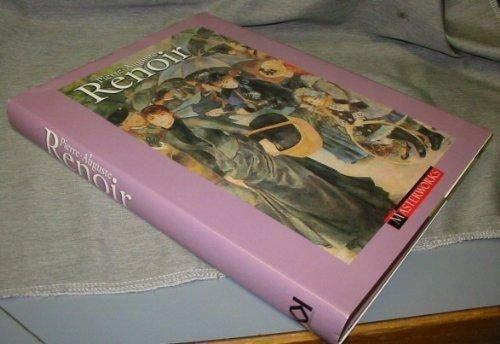 Masterworkks Art:Renoir (Konec: Auguste Renoir Michel