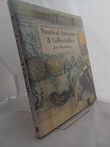 Nautical Antiques and Collectables: Baddeley, Jon
