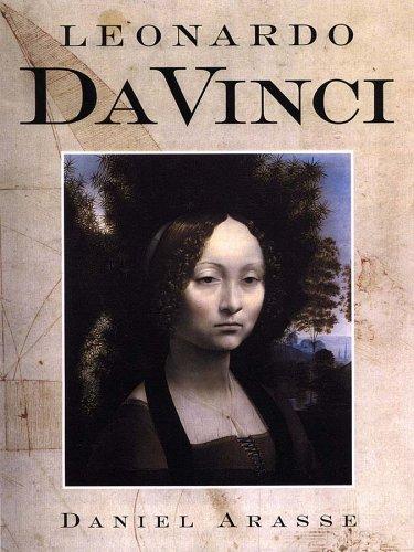 9781568521985: Leonardo da Vinci