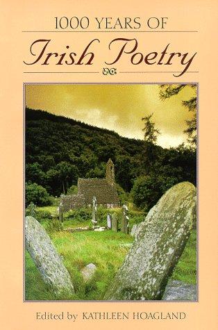 9781568522357: 1,000 Years of Irish Poetry