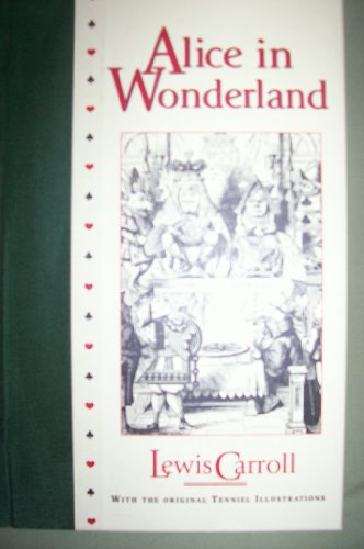 9781568522562: Alice in Wonderland