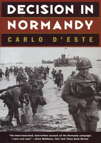 9781568522609: Decision in Normandy