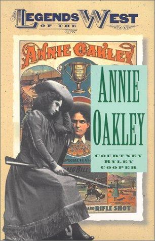 9781568522883: Annie Oakley