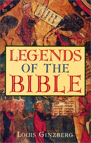 9781568523224: Legends of the Bible