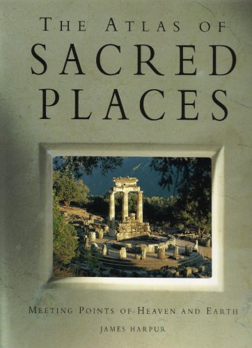 9781568523569: The Atlas of Sacred Places