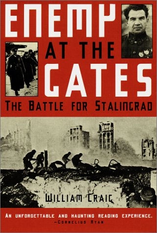 9781568523682: Enemy at the Gates: The Battle for Stalingrad