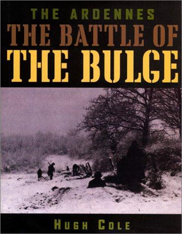 The Battle of the Bulge: Hugh Cole