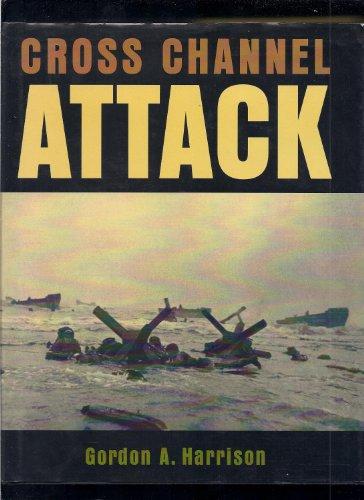 9781568523798: Cross Channel Attack
