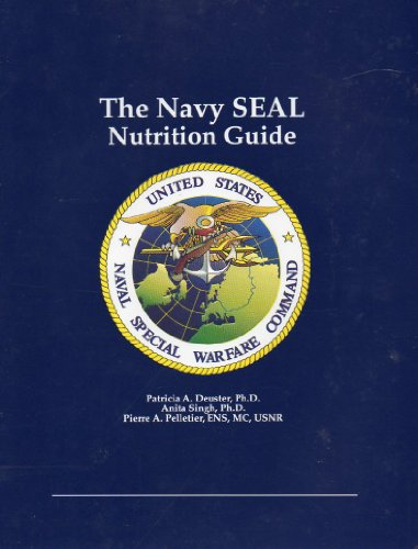 9781568523842: The Navy Seal Nutrition Guide.