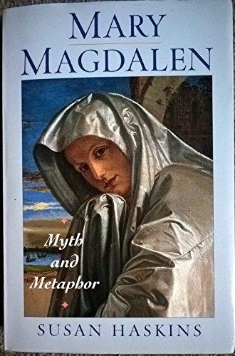 9781568524962: Mary Magdalen: Myth & Metaphor,