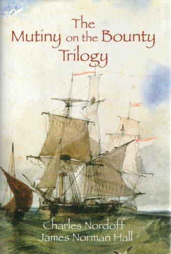 Mutiny On The Bounty Trilogy