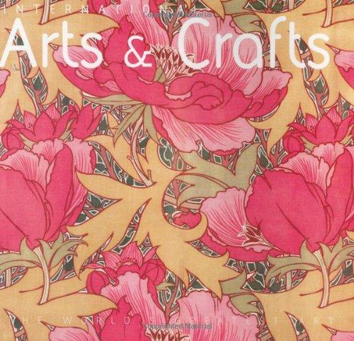 9781568525549: International Arts and Crafts