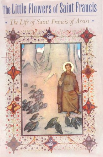 The Little Flowers of Saint Francis of: Cardinal Manning