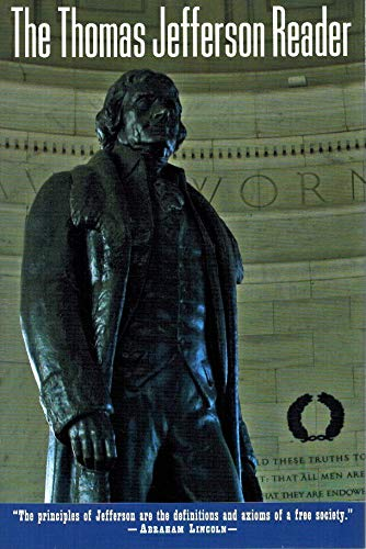 The Thomas Jefferson Reader