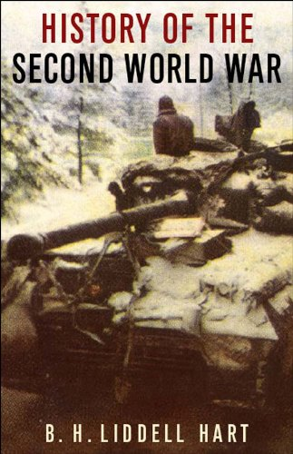 9781568526270: History of the Second World War
