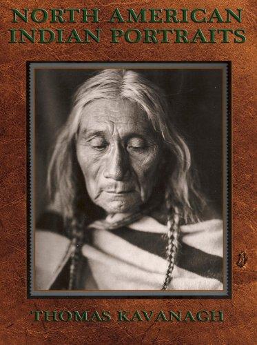 9781568527550: North American Indian Portraits