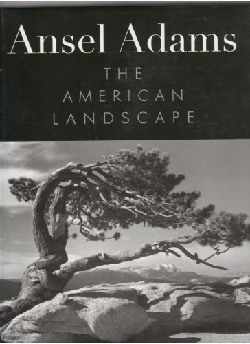 Ansel Adams: American Landscapes