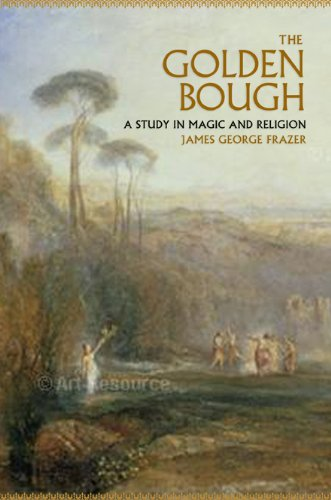 9781568527574: The Golden Bough: A Study in Magic and Religion