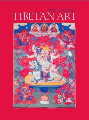 Tibetan Art: Lokesh Chandra