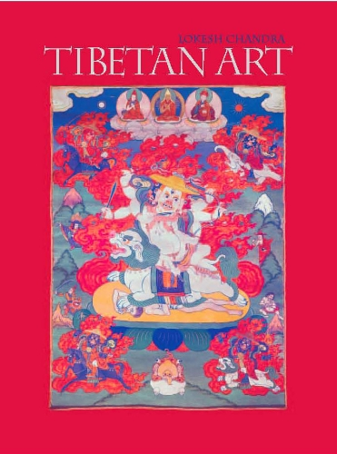 9781568527611: Tibetan Art