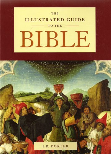 9781568527703: The Illustrated Guide to the Bible