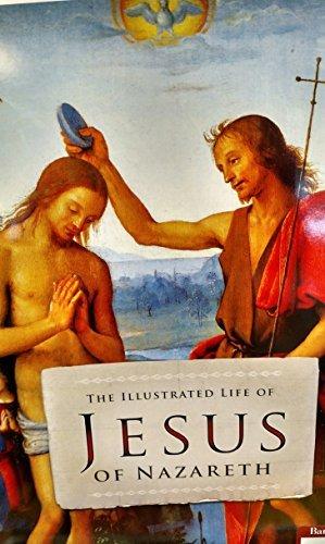 Illustrated Life of Jesus of Nazareth: James Underhill (Foreword)