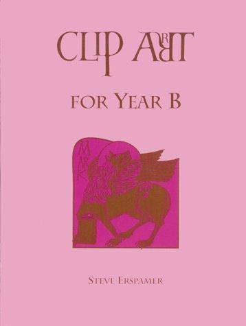 Clip Art for Year B: Erspamer, Steve
