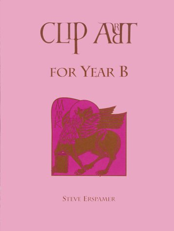 9781568540092: Clip Art for Year B
