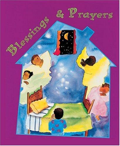 Blessings and Prayers: Judy Jarrett