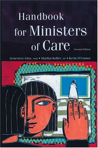 9781568541020: Handbook for Ministers of Care