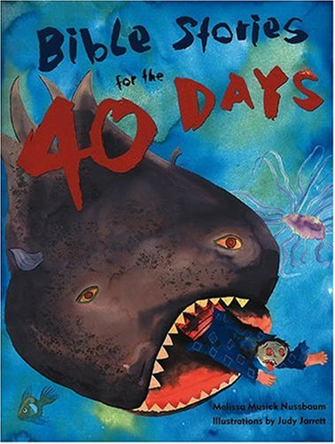 9781568541792: Bible Stories for the Forty Days